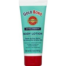 Extra Strength Moisturizing - Gold Bond Medicated Extra Strength Lotion, 6.5 Ounce