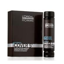 Loreal Homme Cover 5 - Ammonia Free 5-minute Color for Men (7 Dark Blonde) by L'Oreal Paris