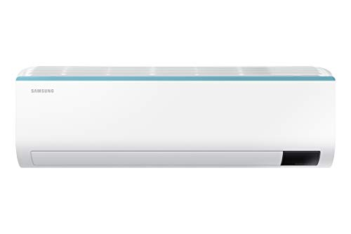 Samsung 1.5 Ton 4 Star Inverter Split AC (Copper, AR18AY4ZAUS, White)