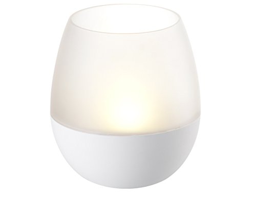 Dimmable Rechargeable Operated Flameless Decoration product image