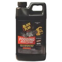Flying Insect Killer, Dry Fog