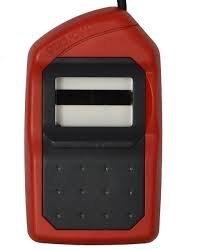 Safran Morpho BioMetric Fingerprint Scanner,Mso 1300 E3,Latest