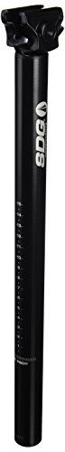 (SDG SDG Micro Aluminum I-Beam Seatpost 30.9 X 400 Black)
