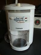Cuisinart Iced Cappuccino