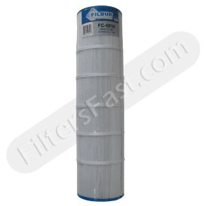 Pool Filter Replaces Unicel C-7468, Pleatco PJAN115, Filbur FC-0810 Filter Cartridge for Swimming Pool and Spa