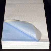 PT# 323 Stretcher Sheets Disposable 40x90 50/Ca by, Graham Medical