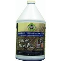 Trewax Professional Gold Label Sealer Wax
