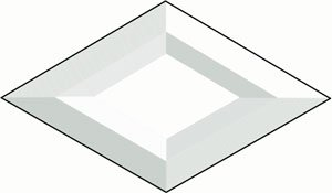 Double Bevel Box Of 30 ()