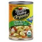 Health Valley Organic Chicken Noodle Soup - 15 fl oz