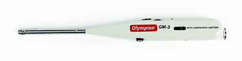 Camco 0122.1009 57433 Olympian Gm-3 Gas Match
