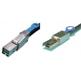 LSI Logic Cable LSI00337 2.0M SFF8644 to SFF8088 MiniSAS HD to Mini SAS Bare
