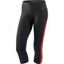Nike - Legging de sport - Femme Noir Noir  Amazon.fr  Vêtements et ... 87e987a77eb