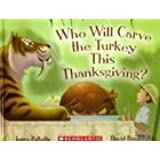 Who Will Carve the Turkey This Thanksgiving?