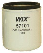 Wix 57101 Transmission Filter, Pack of 1