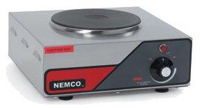 "Nemco (6310-1-240) 12"" Hot Plate"