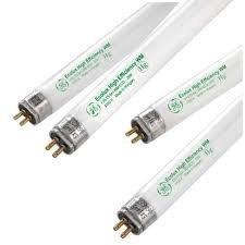 28 Watt Fluorescent T5 tube - F28T5/835/WM/ECO (4 pack)