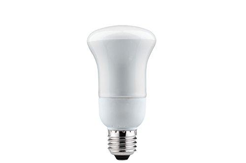 Paulmann 89246 Energiesparlampe Reflektor Gl/ühbirne R63 7W E27 Warmwei/ß
