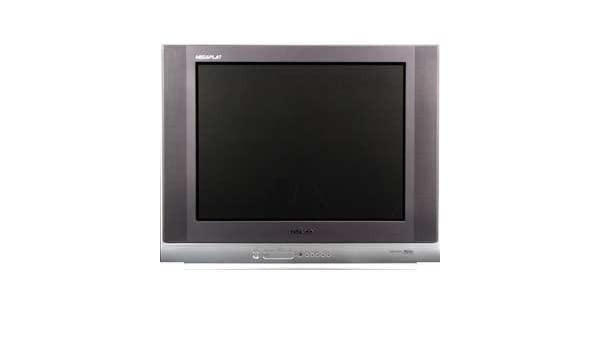 Daewoo DTF-29 U 3 - CRT TV: Amazon.es: Electrónica