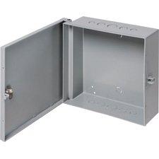 Heavy Duty Non-Metallic Enclosure Box 7x8x3.5 Inch-by-Arlington