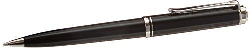 PELIKAN Souveran Black Ballpoint Pen (926360) by Pelikan