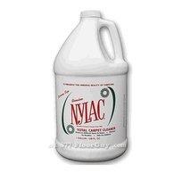 Nylac Carpet Cleaner, Gallon