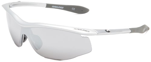 Rawlings Youth 100 Sunglasses, Grey, - Closeout Sunglasses