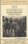 img - for False consciousness: An essay on reification (Explorations in interpretative sociology) book / textbook / text book
