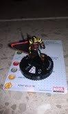 Marvel Heroclix Chaos Heroclix War Black #31 Chaos Knight #31 B008N5I6FK, 【レビューで送料無料】:2dca26f4 --- 2017.goldenesbrett.net