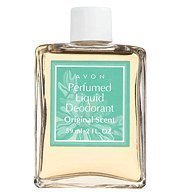 Avon Perfumed Liquid Deodorant 2 fl. oz. (Deodorant Perfume Liquid)