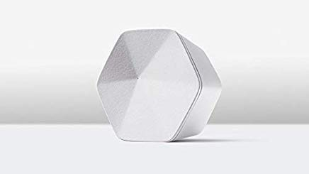 Xfinity Comcast xFi Pods WiFi Network Range Extenders - Only Compatible With Xfinity Rented Routers, Not Compatible With Customer Owned Routers (1-pack (Single Pod), White) by Xfinity