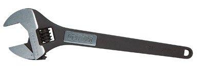 Dewalt 15 Adjustable Wrench - 15 Length - 1 / Box