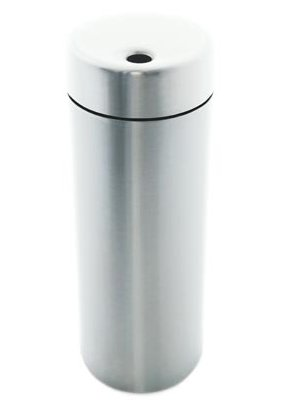 Newport Brass 6-027 Reverse Osmosis Air Gap for 106C from the 940 Series, Satin Nickel (Series Faucet 940)