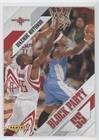 Dikembe Mutombo (Basketball Card) 2009-10 Panini - Block Party #10