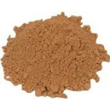 Red Clay Powder - 4 Ounce Resealable Bag - Starwest Botanicals