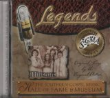 Legends (SGMA Collectors Series) by Cal IV Christian Records