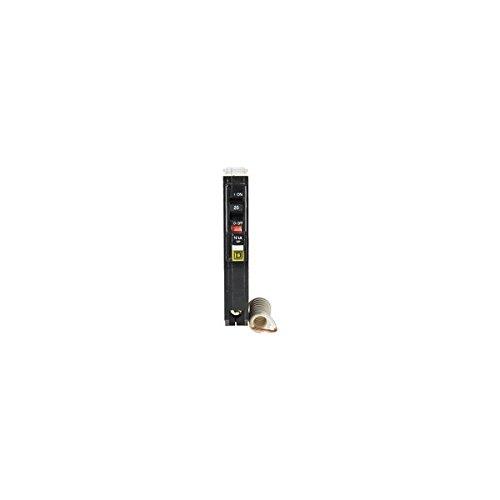 Square D Combo Arc Fault 20 Amp Clmshl