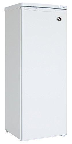 Igloo FRF690B Upright Freezer, 6.9 Cubic Feet, White by Igloo