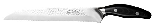 Curtis Stone Stone Series 9.375'' Bread Knife by Curtis Stone