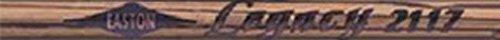 Easton Legacy Shaft (One Dozen), Brown, 2216