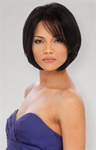 Freetress Equal Synthetic Lace Front Wig - Sonya (Ombre Colors) (OP8643) by Freetress