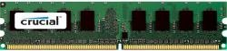 CT25664AA667 D-RAM, 2GB, DDR2, 240-pin DIMM Crucial Storage RAM