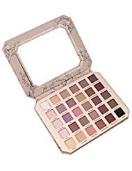 NYKKOLA Professional 30 Colors Eyeshadow Palette Makeup Contouring Kit for Salon and Daily Use