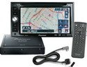 Pioneer Car AVICD3X 6.1-Inches Bluetooth Portable GPS Navigator