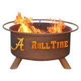Patina Products F410 Alabama Fire Pit