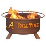 Patina Pits (Patina Products F410 Alabama Fire Pit)