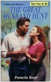The Great Husband Hunt, Pamela Kaye, 0821769650