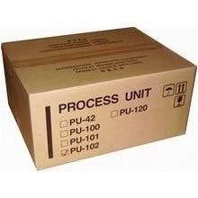 Kyocera Mita C2FM93090 PU-102 Black Process Unit for KM-1500, KM-1815, KM-1820