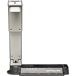 W30 Camera - AVer AVerVision W30 Wireless Document Camera