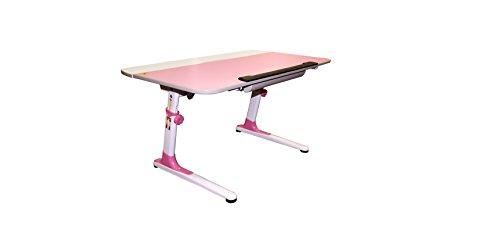 ORE International S-MC120PNK Kid's Ergonomic Desk