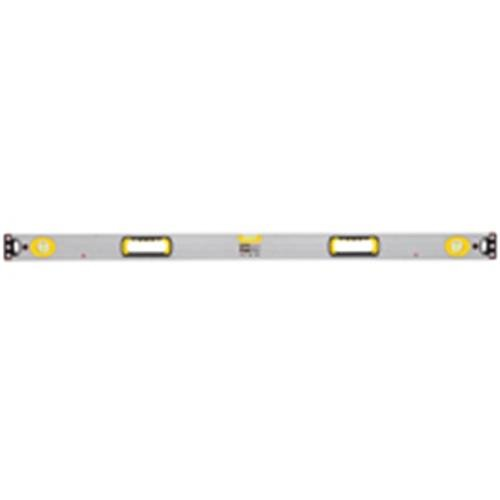 Stanley Fatmax 43-549 48 Inch Box Beam Level Magnetic